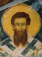 Святой Григорий Палама
